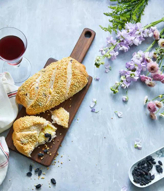 烘焙—关于面包的五大问