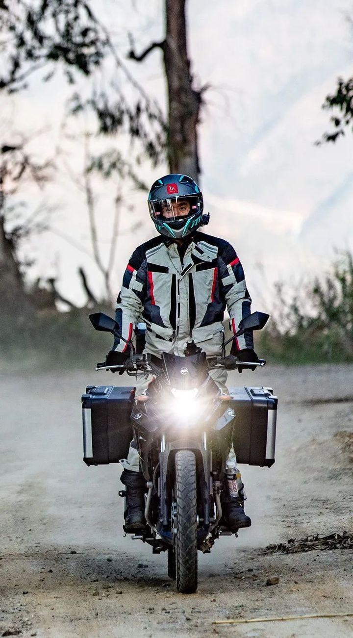 摩旅时光 | 2020西藏穿越骑行第三站滇缅公路
