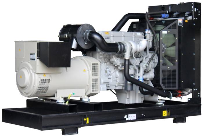 帕金斯柴油发电机产品图示-帕金斯发电机产品高清图片