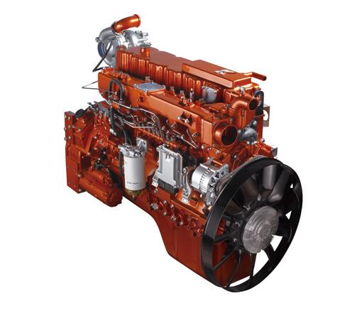 玉柴发动机产品图片