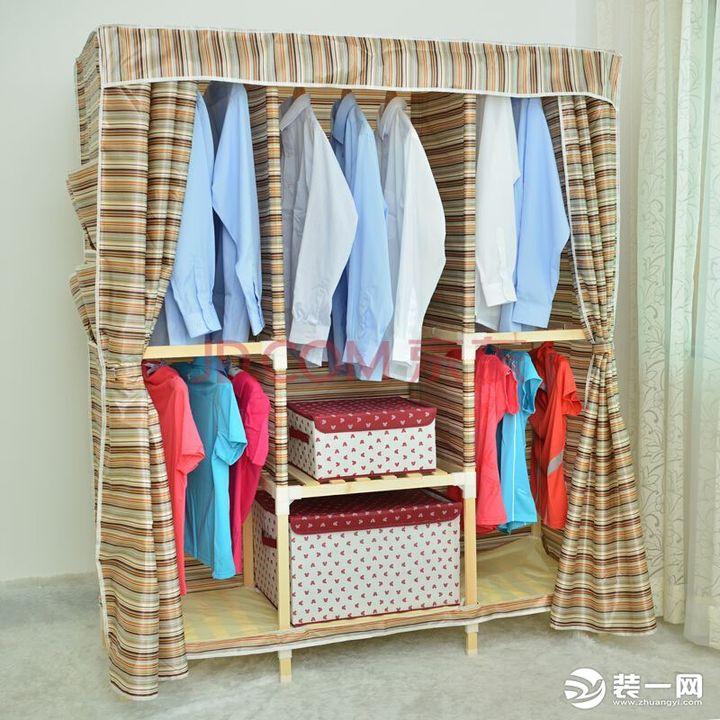 布衣柜哪个牌子好(布衣柜如何选择呢)插图(1)