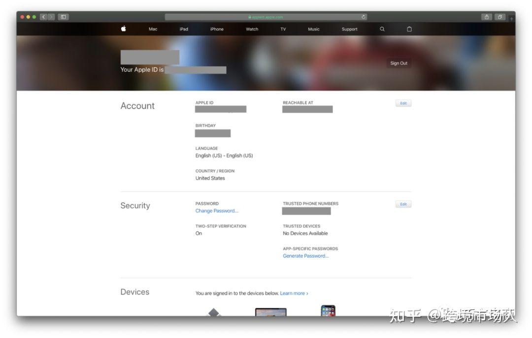 如何下载安装TikTok,英国跨境小店最新要求,美国区苹果ID如何注册?