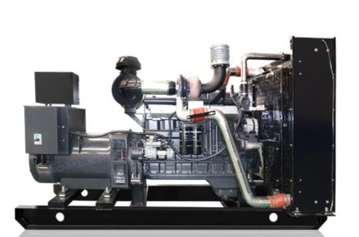 上柴发电机产品图片