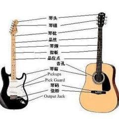 吉他入门_吉他入门-知乎