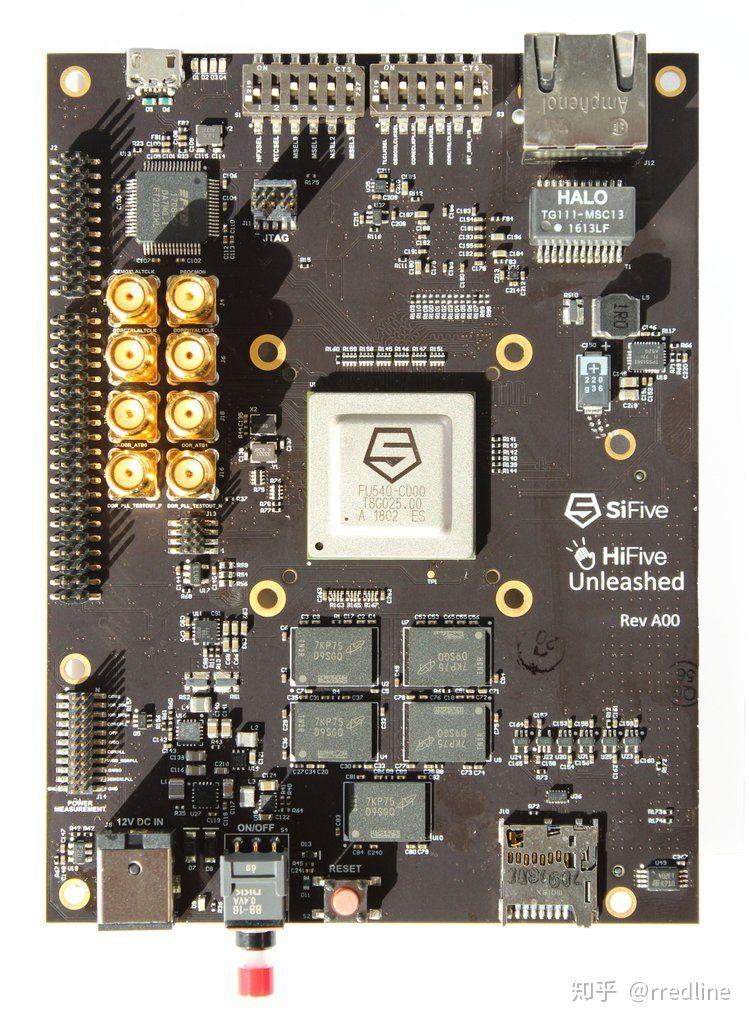 国内芯片技术交流-RISC-V - 解决国产民用处理器困局的终极方案?risc-v单片机中文社区(13)