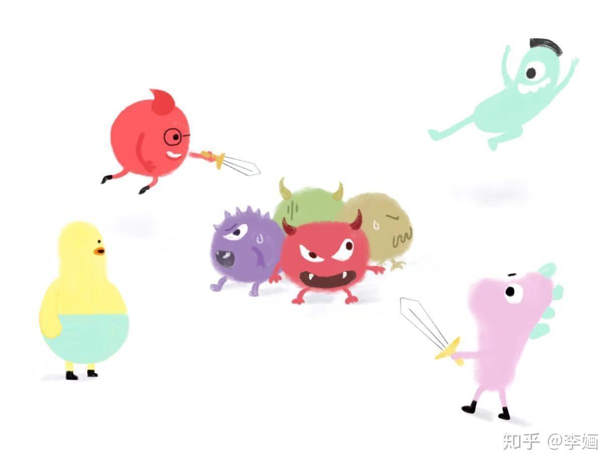 肠道菌群与免疫力- 知乎