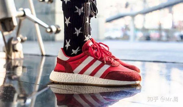 阿迪涉水鞋莆田,adidas各种boost区别
