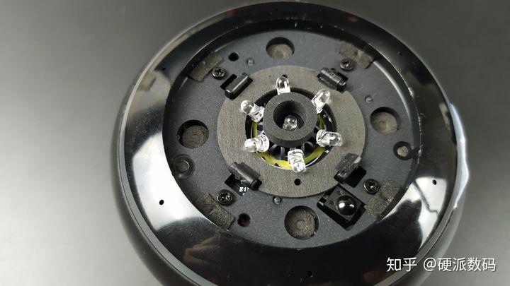 拆机爆料,小度智能音箱1S内部有哪些好玩的东西 数码拆机百科 第8张