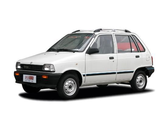江南奥拓_也聊中国汽车史(3)1984-1999 - 知乎