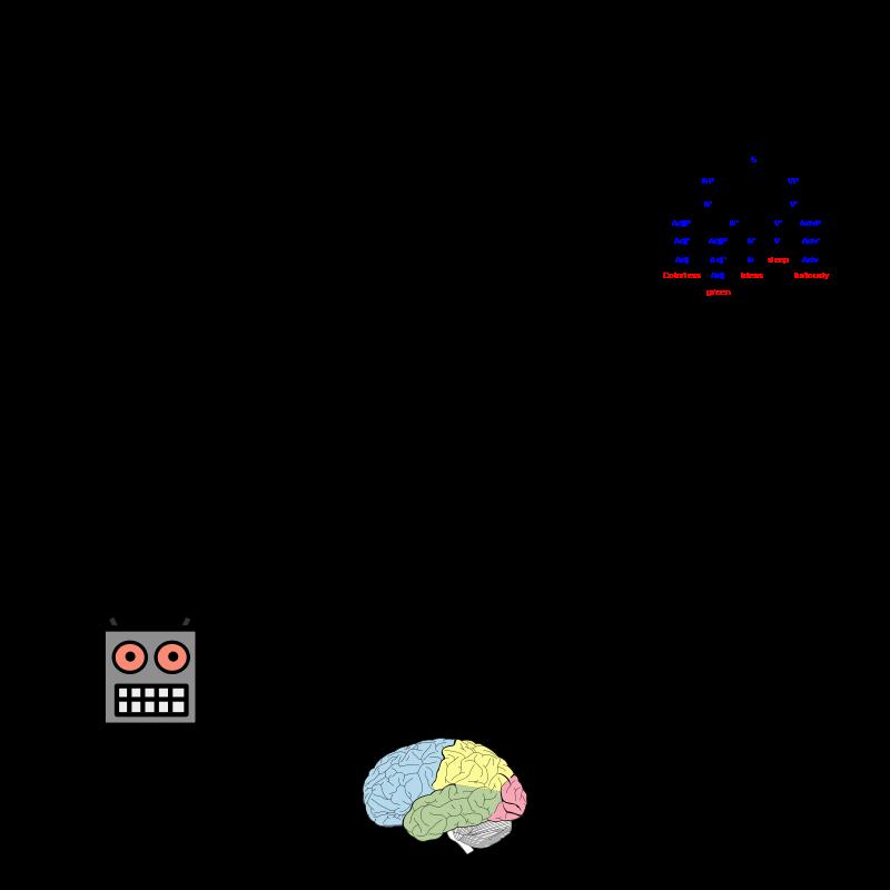 认知科学、神经科学、和认知神经科学