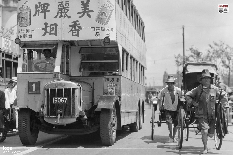 也聊中国汽车史(1)1901-1955
