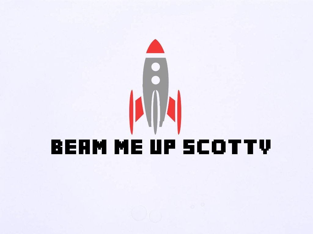 Beam Me Up——波束推进