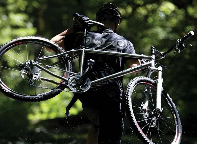 耐力训练方法 让你骑行拥有十足耐力