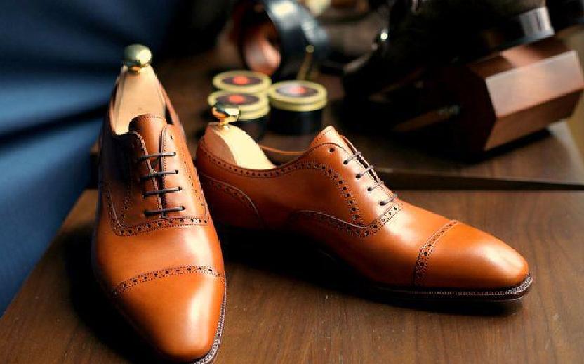 男士正装皮鞋有哪几种?
