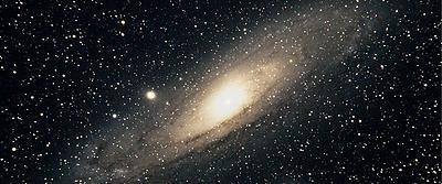 天文望远镜入坑指南