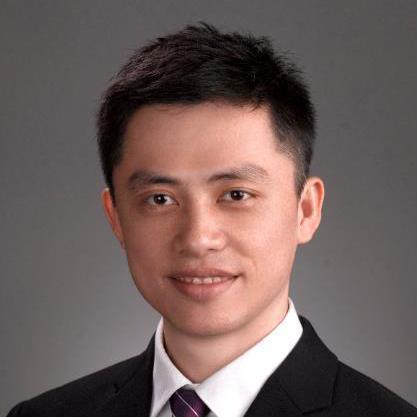 Shaun Wong 翁磊