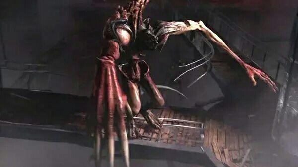 异种5_欧美科幻电影中,有哪些优秀的怪物设计? - 知乎