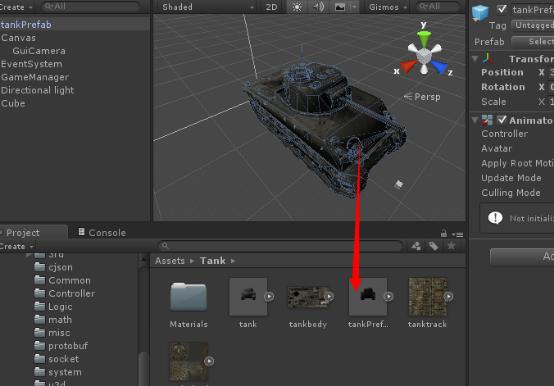 Unity3D热更新LuaFramework入门实战(2)——资源热更新 Unity3D教程 第3张