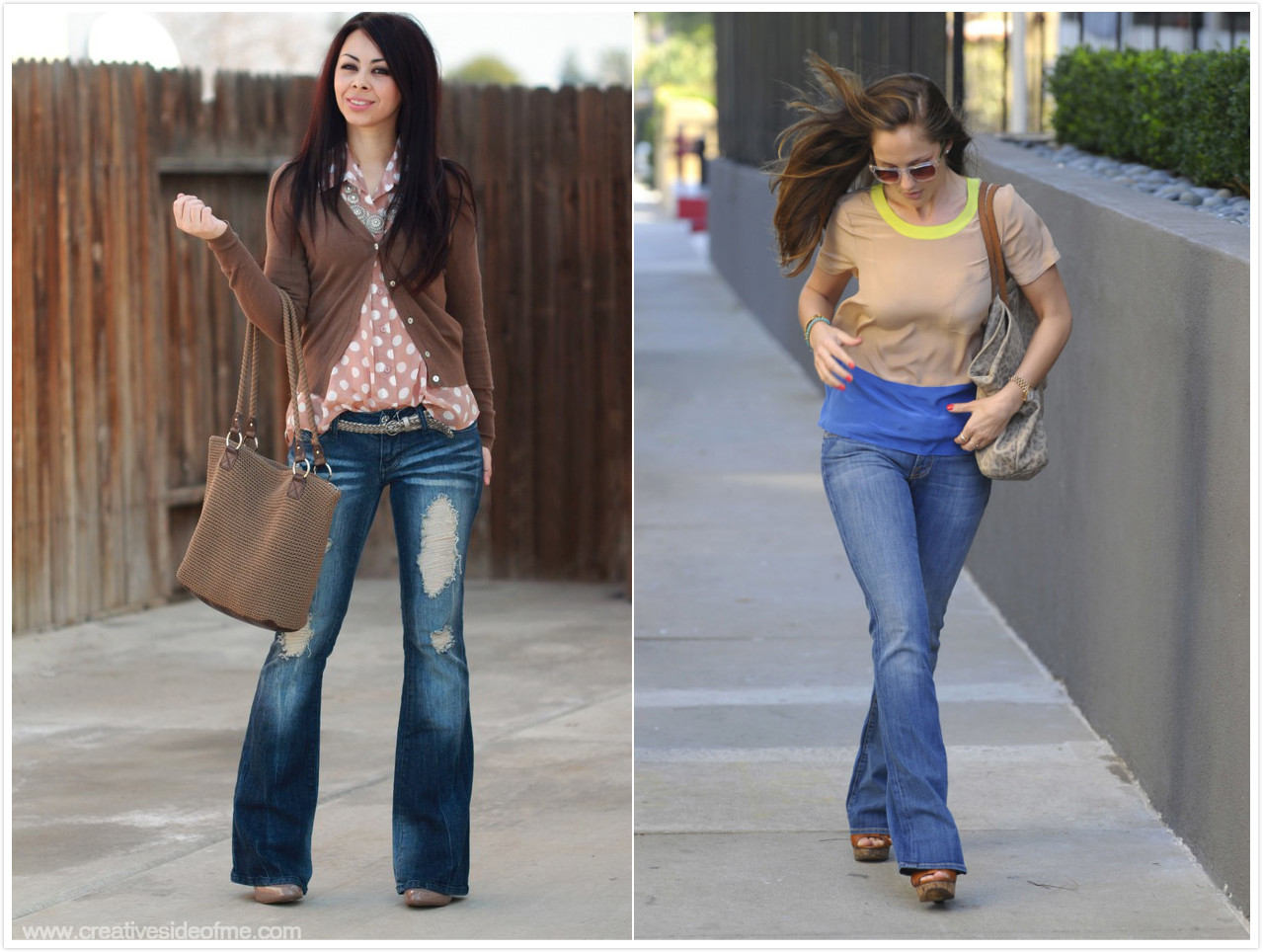 如何挑选适合自己的裤子?