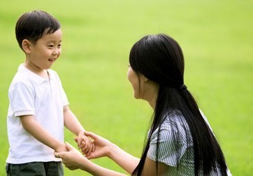 如何提高孩子的抗挫折能力?