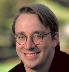 林纳斯·托瓦兹(Linus Torvalds)