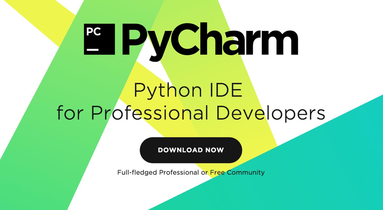 Web crawler with Python - 番外篇01. 搭建称手的Python开发环境