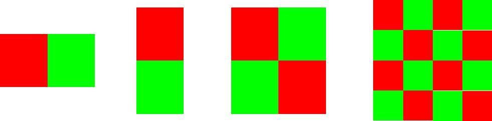 搭!| 红配绿,如何不赛狗屁?