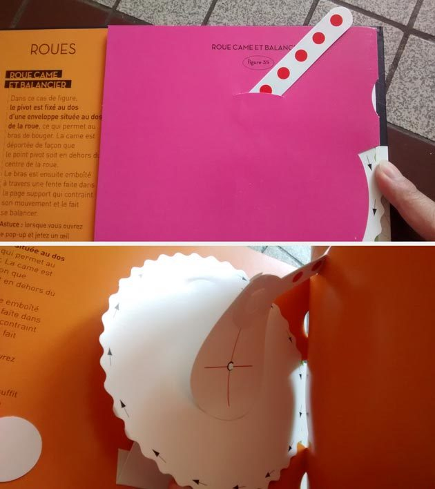 有了它,你也能 DIY 立体书
