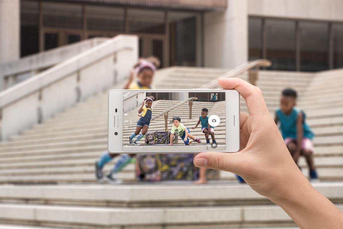 聚焦智能生活,索尼发布全新 Xperia X 系列手机,以及四款「黑科技」外设 | NEXT Big
