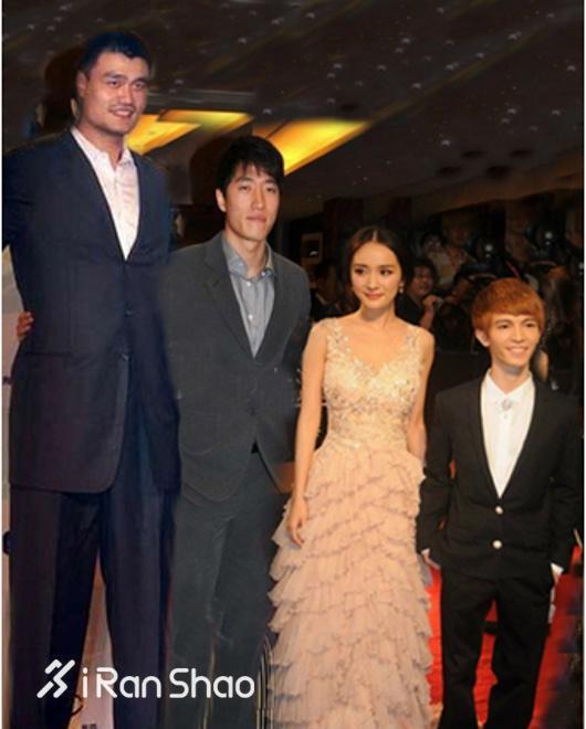 男性171.8女性159.7,中国人平均身高你是否拉后腿了?