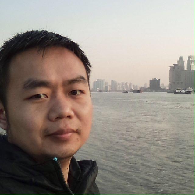 zhiwei su