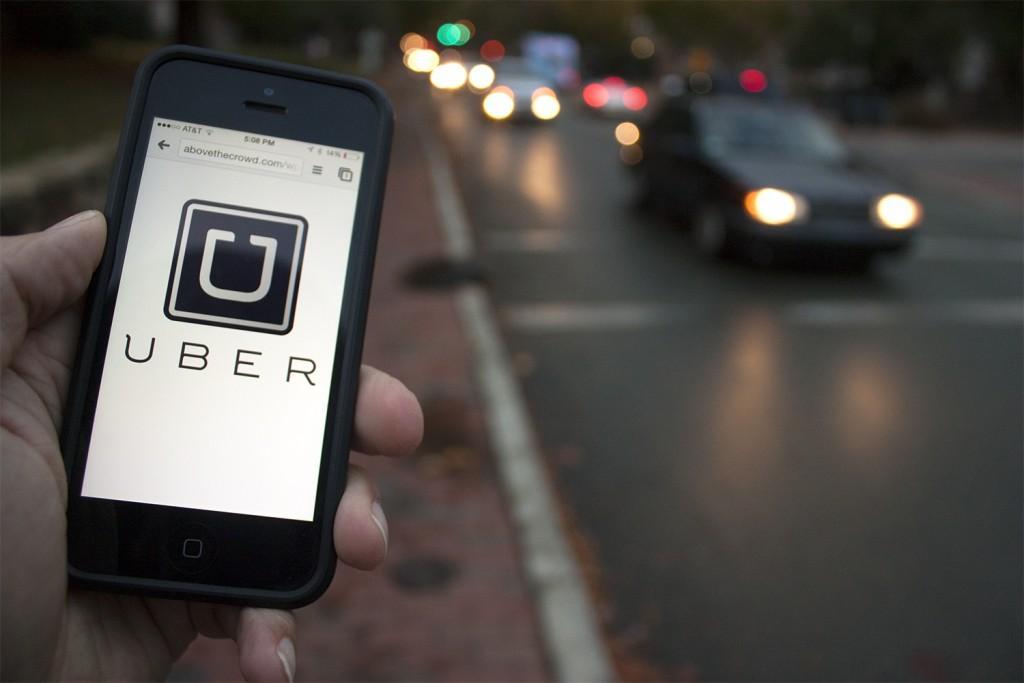当滴滴和Uber司机罢工以后