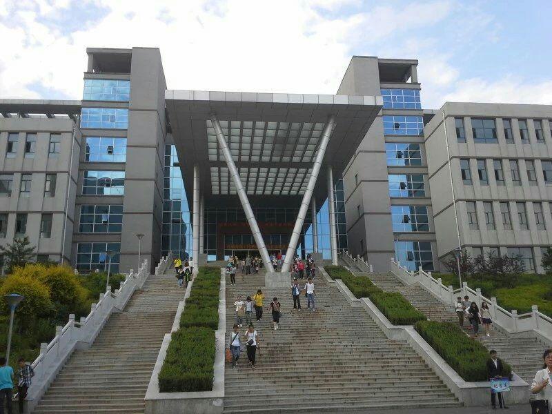 大学新生进学生会_在延边大学读书是一番什么样的体验? - 知乎