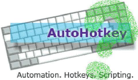 【指南】AutoHotkey 是什么?