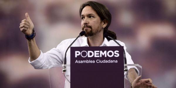 西班牙大选: 左派帅哥党魁带领新党打破均衡