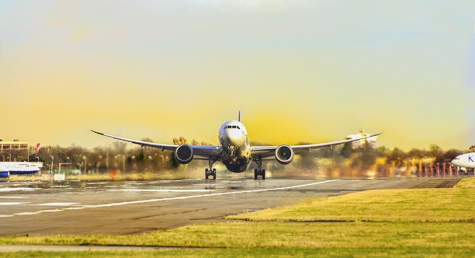 【学界】运筹学在航空业有哪些应用?