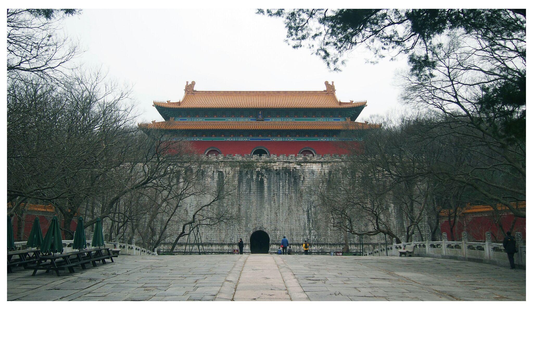 总统府和中山陵_南京有哪些非常好玩的地方? - 知乎