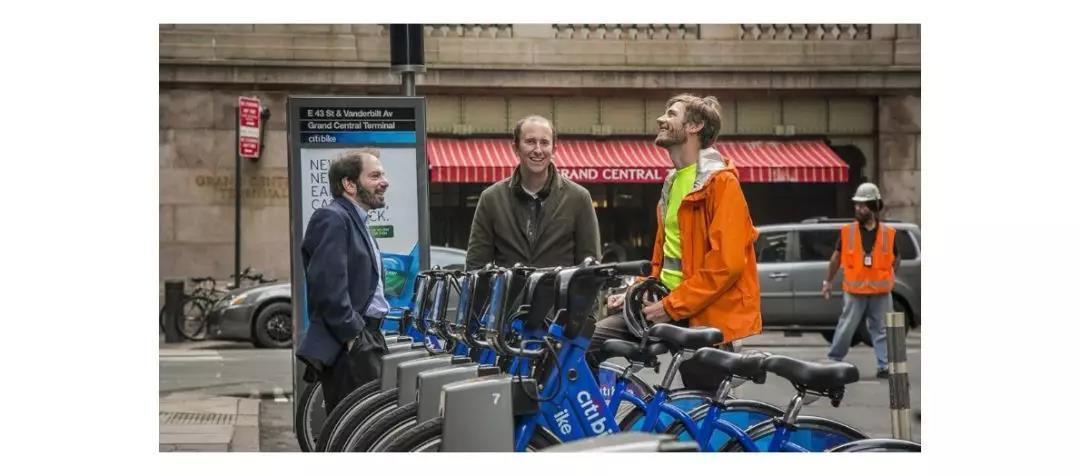 【报道】历时4年,Cornell大学联合纽约Citi Bike公司提出共享单车系统的优化新策略