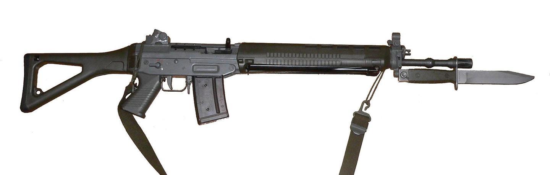 武器厂商英雄传(一)——只靠一把枪养活的瑞士武器公司