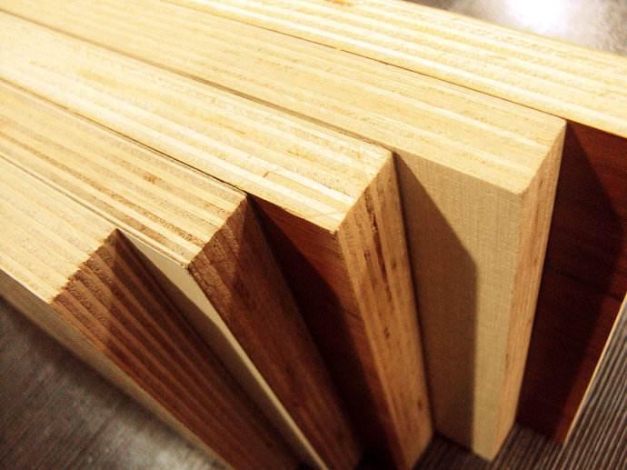 装修风云|板材篇一:板材就是皮+芯!扒一扒板材的生产工艺