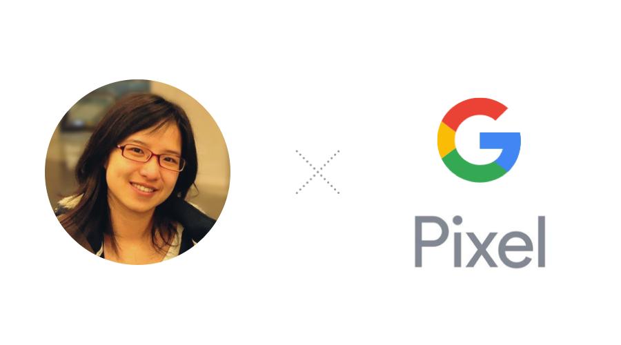 从零开始,设计一款极简相机 app(李昀临 · Google 设计师)