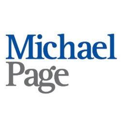 米高蒲志MichaelPage