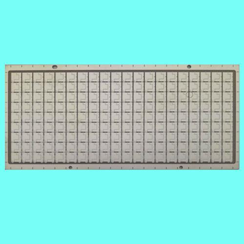 氮化铝陶瓷板——LED产业的突破口