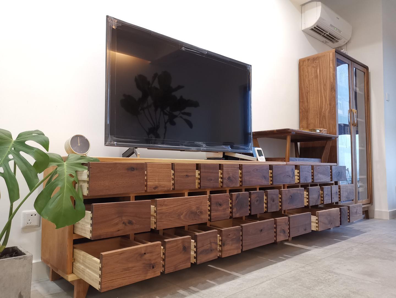 樱桃木 橡木_黑胡桃、樱桃木、白橡木等实木家具到底怎么买? - 知乎