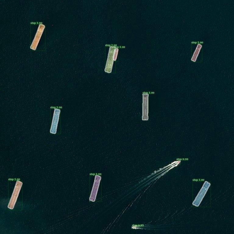 Kaggle新手银牌(21st):Airbus Ship Detection 卫星图像分割检测