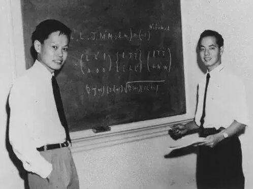 深度:宇称不守恒到底说了啥?杨振宁和李政道的发现究竟有多大意义?
