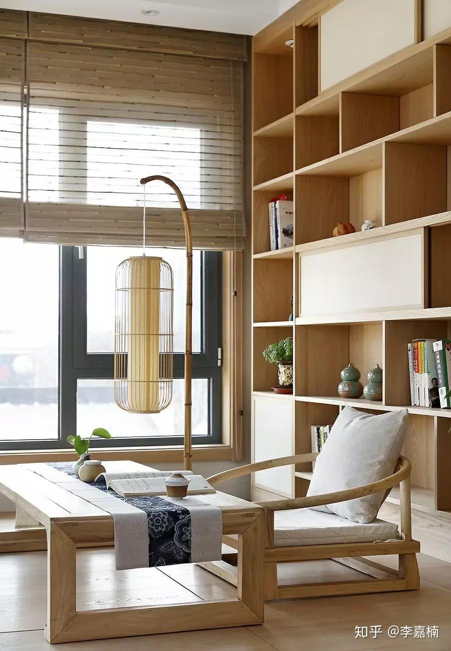 别傻傻做榻榻米+书房了,这3种设计方案,效果惊人!