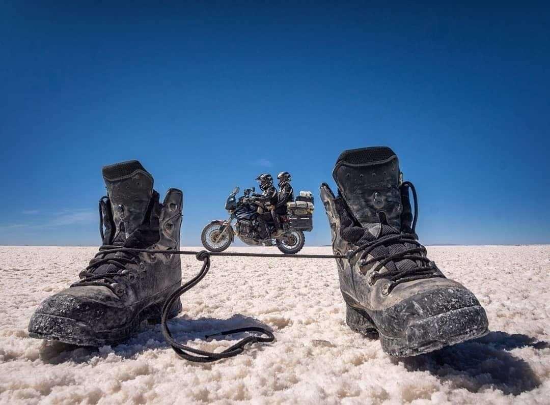 摩托车是不适合国情的交通工具?从西安摩托车解禁说起