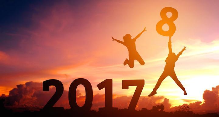 Hello, 2018|全球跨年指南