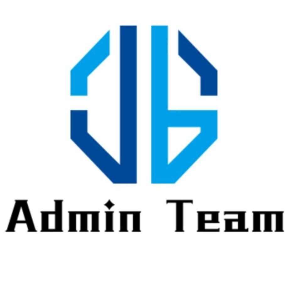 Admin Tean